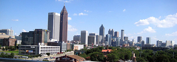 Find out why Atlanta's Rent Growth Outstrips U.S and Homes For Rent are Breaking Records